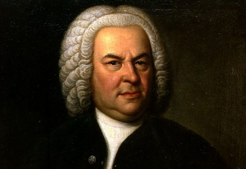 Jean Sebastien Bach