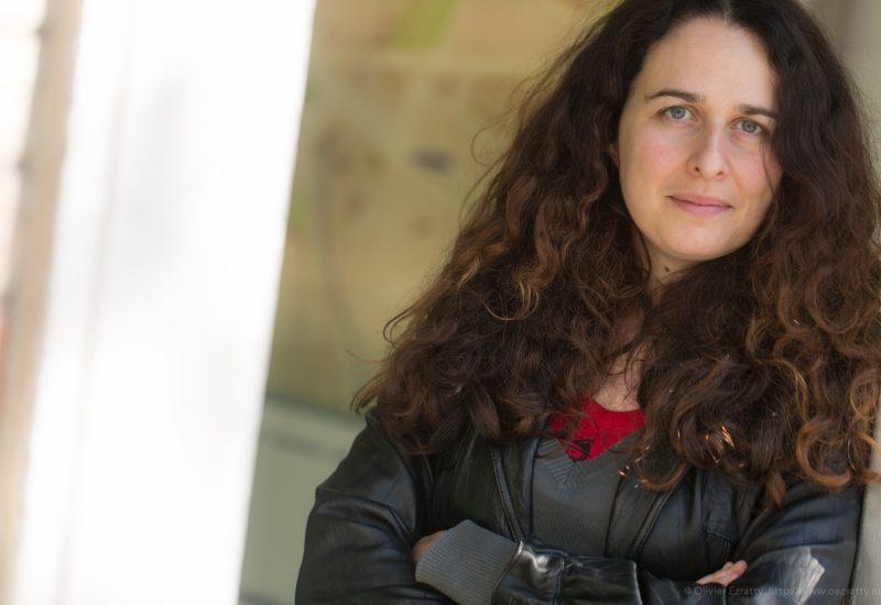 Agnès Crepet développeuse web