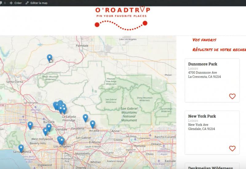 site developpeur web
