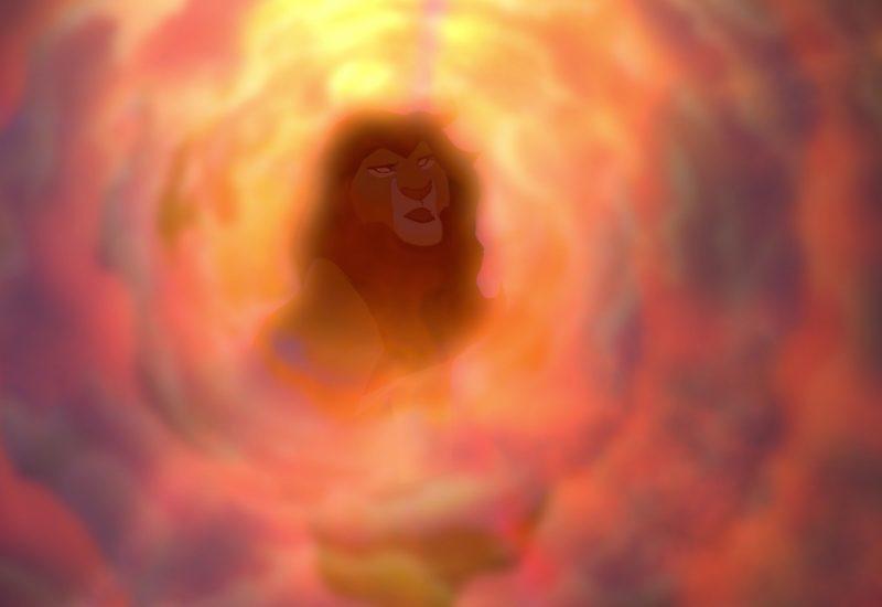 Ouais parce que le Roi Lion, c'est ça. Pas le reportage animalier qui passe en ce moment au cinéma. Ça n'a rien à voir avec l'article mais à un moment donné, faut dire les choses.