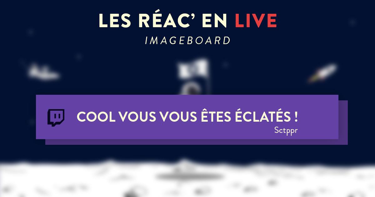 Projet-React-ImageBoard