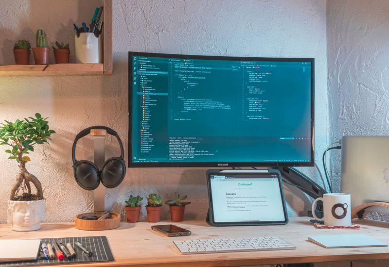 freelance developpeur web